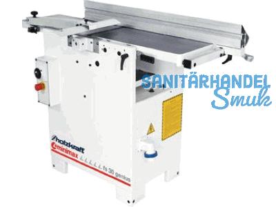 Abricht-Dickenhobel Holzkraft FS 30 genius TERSA 5503036
