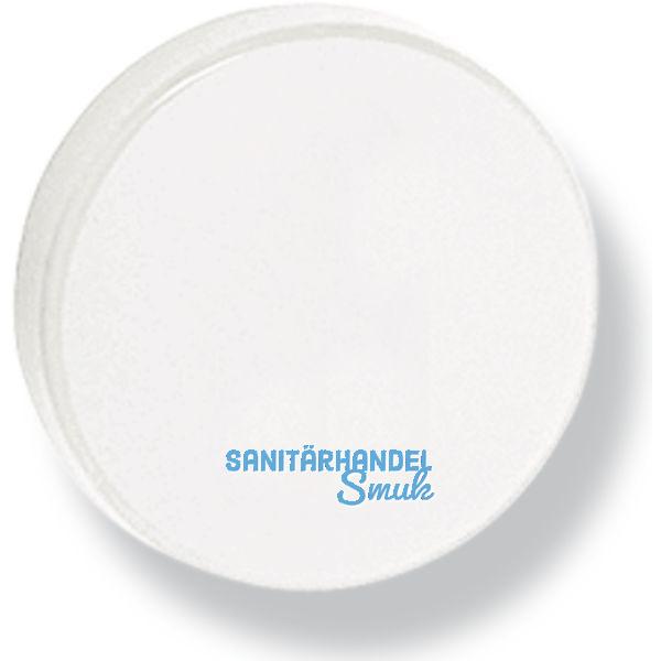 HEWI Blindrosetten flach 306.23 reinwei