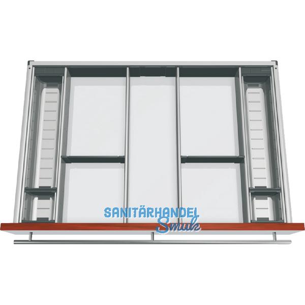 blum orga line komplettset f r universal kb 800 mm nennl nge 650 mm sanit rhandel smuk www. Black Bedroom Furniture Sets. Home Design Ideas