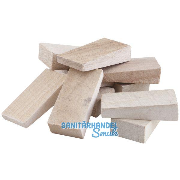 SECOTEC Parkett-Verlegekeile Holz SB-10 PE