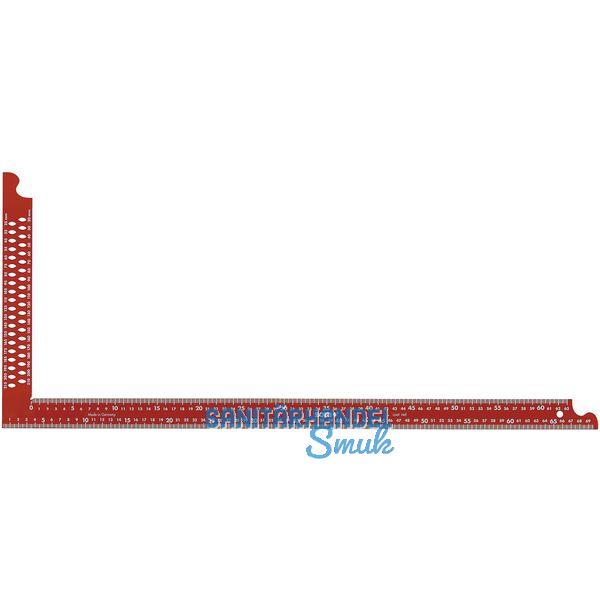 SOLA Zimmermannswinkel ZWCA rot mit Anrei