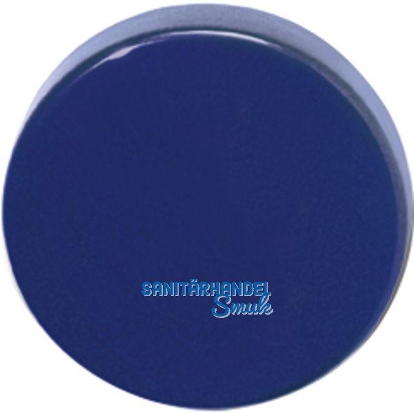 HEWI Blindrosetten flach 306.23 stahlblau