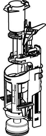 Heberglocke 2-Menge AquaClean
