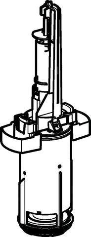 Monolith Heberglocke